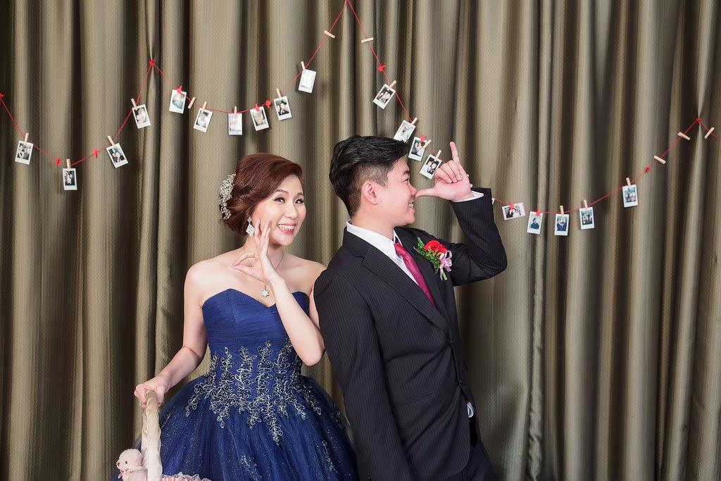 125台北民生晶宴戶外婚禮紀錄