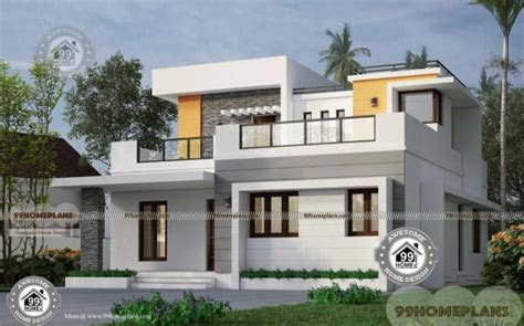 house plans  latest  cost flat type simple