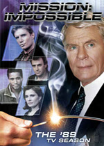 Mission: Impossible ('89): Season Two, a Telemystery Crime Series