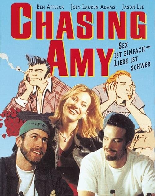 Chasing Amy (1997) Stream Online Download Anschauen