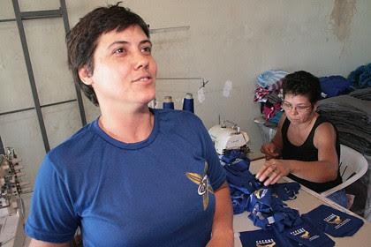 Detenta vira empresária e ajuda outras a reconstruir a vida em Campo Grande