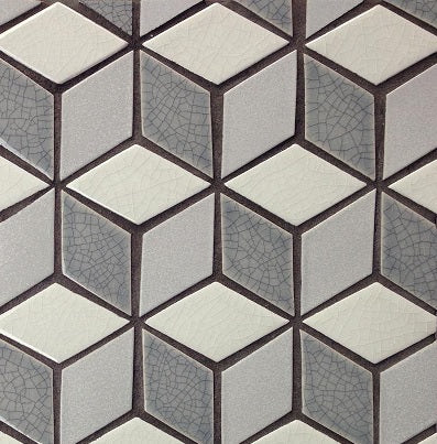 Plain Tiles Create a Tessellation Pattern