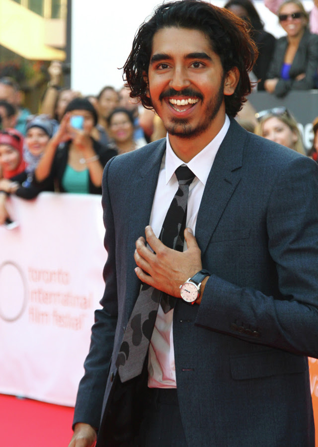 Dev Patel As Ramanujan Does A Decent Job In The Man Who Knew