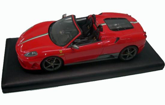 Return to the Product List · Next FERRARI SCUDERIA 16M SPIDER- SILVERSTONE