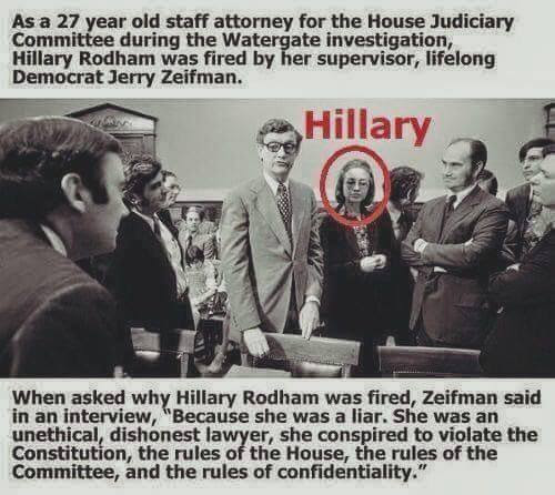 Image result for how corrupt Clinton'