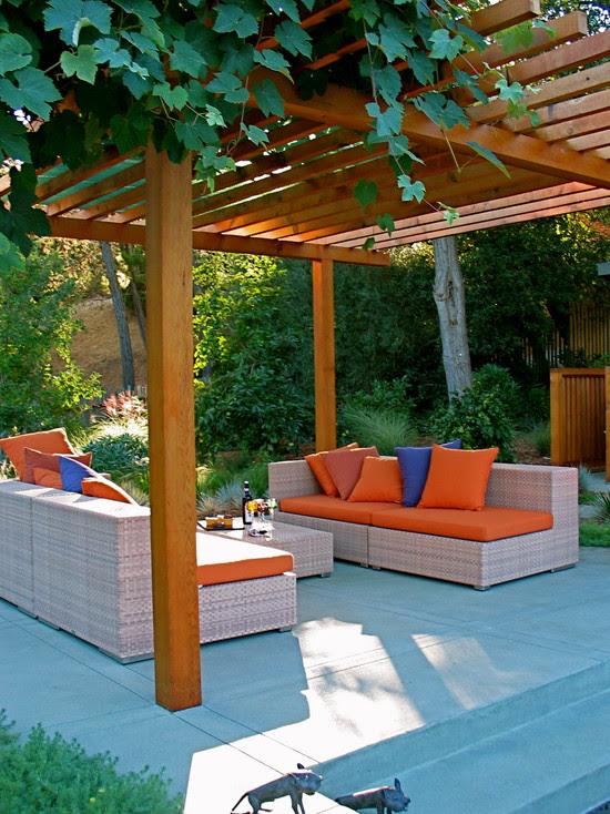 Garden Architecture Robert Trachtenberg (San Francisco)