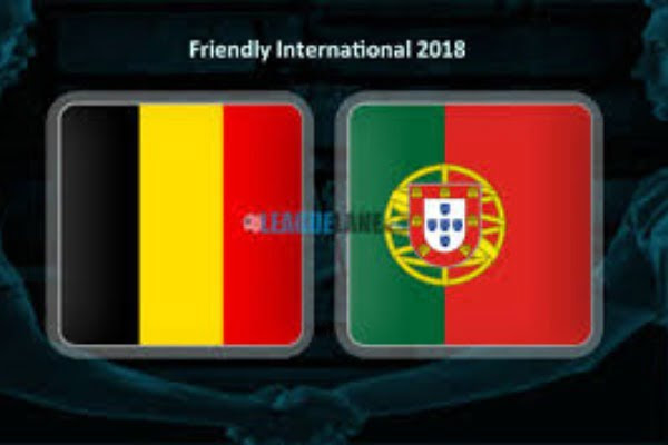 Belgium vs Portugal: Team news, TV, injuries, potential ...