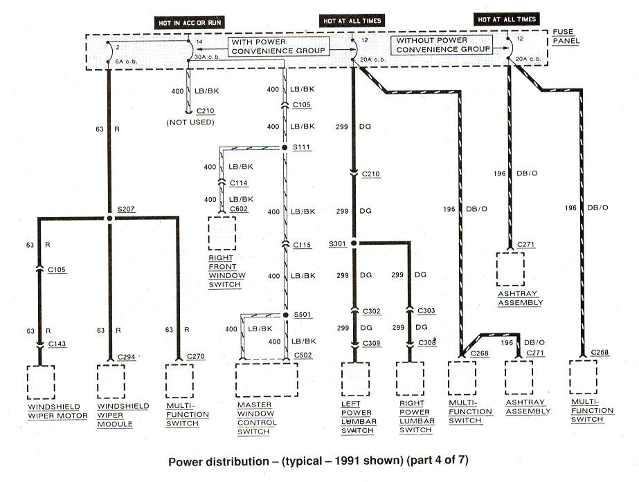 madcomics 2006 ford f150 starter wiring diagram