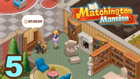 matchington mansion match  home decor adventure  pc