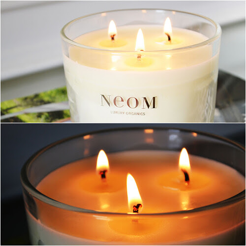 Neom invigorate