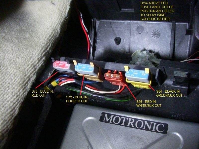 Urs4 No Start Issue Ecu Problem Page 2 Audiworld Forums