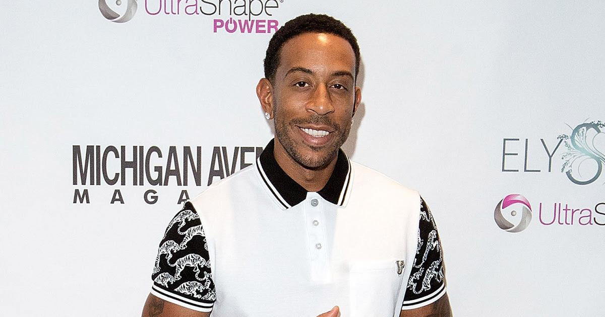 Image result for Ludacris new album in 2018
