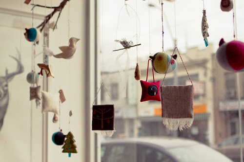 X'mas ornaments~