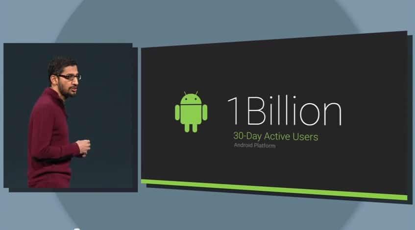 Google I O 2014   Keynote   1