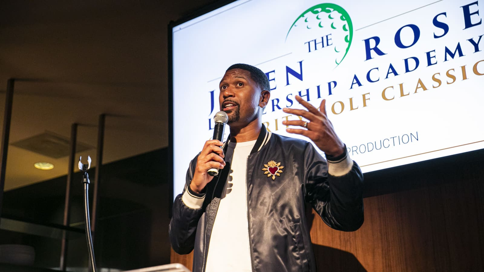 Ex-NBA star Jalen Rose on why he hasn't invested in crypto: 'I can't tangibly touch and feel it'