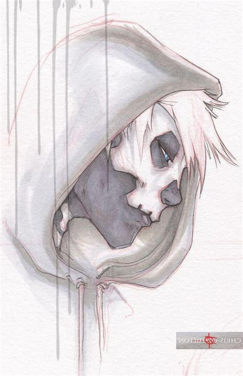 sad emo sketches  paintingvalleycom explore