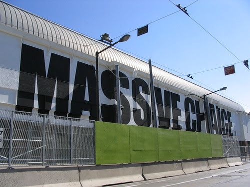 massive change by 416style, on Flickr