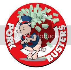 Pork Busters