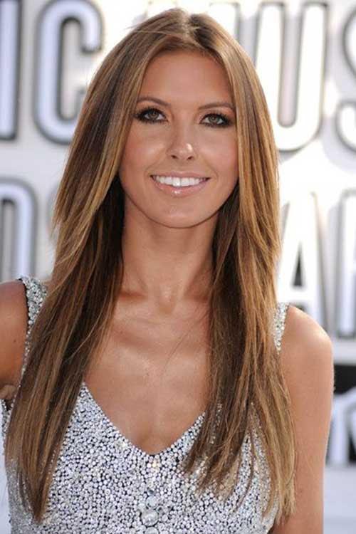20+ Hair Styles for Long Thin Hair | Hairstyles & Haircuts ...