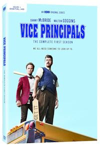 Vice Principals - The Complete First Season