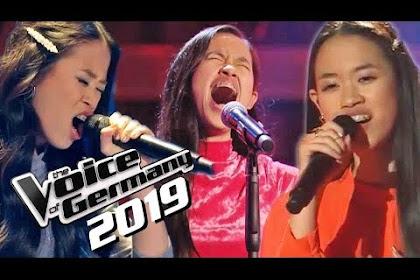 Profil Lengkap Claudia Emmanuela Santoso,Gadis Cirebon  Pemenang The Voice Jerman