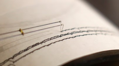 Землетрясение магнитудой 4,5 зафиксировано у побережья Мексики