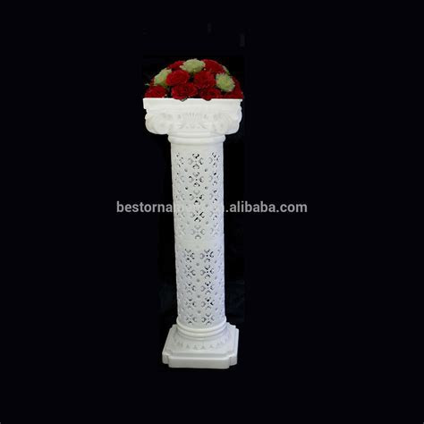 Wedding Decorative Plastic Roman Column, View wholesale