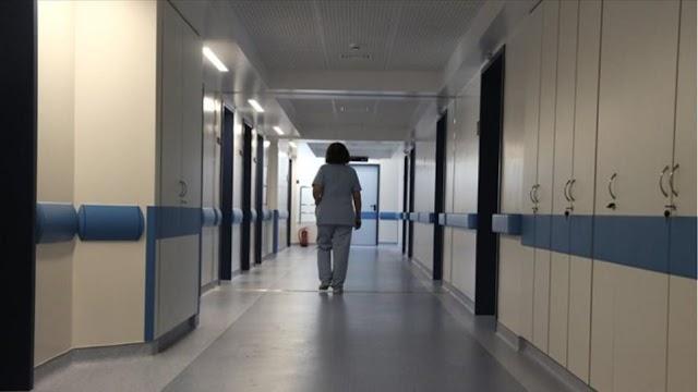 Θεσσαλονίκη: «Ο 39χρονος σύζυγός μου είναι διασωληνωμένος στην Εντατική, δεν έχει υποκείμενο νόσημα»