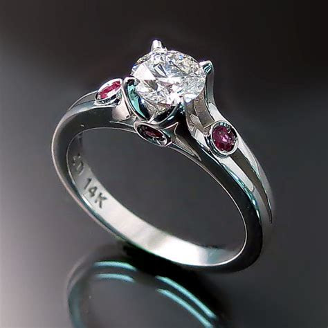 Engagement Rings and Wedding Bands ? Zoran Designs Jewellery