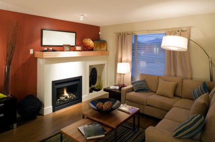 How To Create A Room That Changes With the Seasons