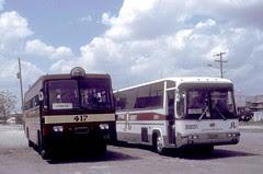 Philippine Rabbit Nissan (fleet No 417), UD Ni...
