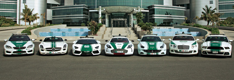 Image result for dubai police cars