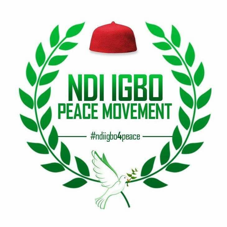 """Newly Formed Group """"Ndi Igbo Peace Movement"""" Set To Meet Arewa Youths"""