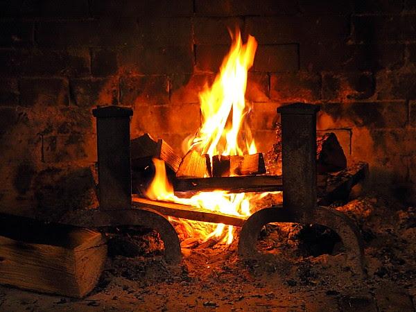 IMG_9551 Fireplace