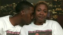 mother of justin carr shot at protest comments sot ac_00010805.jpg