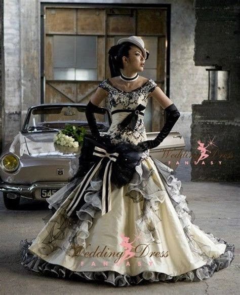 17 Best images about Steampunk Wedding Ideas on Pinterest