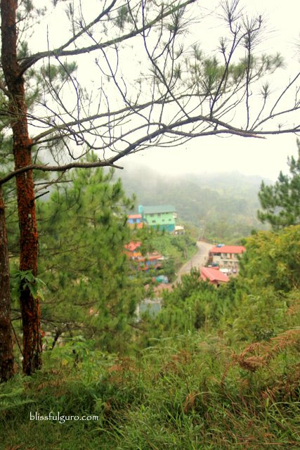 Tam Awan Village Baguio City