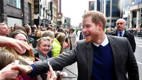 How much is Prince Harry worth and why are people annoyed