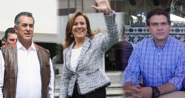 Independientes bajarían votos de candidatos partidistas: encuesta