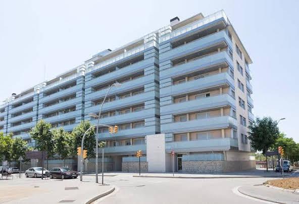 Olala Port Forum Apartments