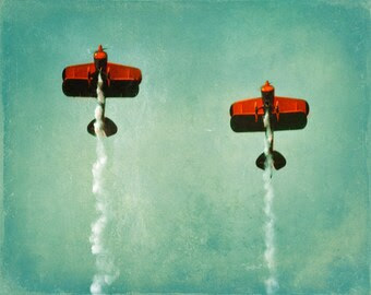 Popular items for wall decor plane on Etsy