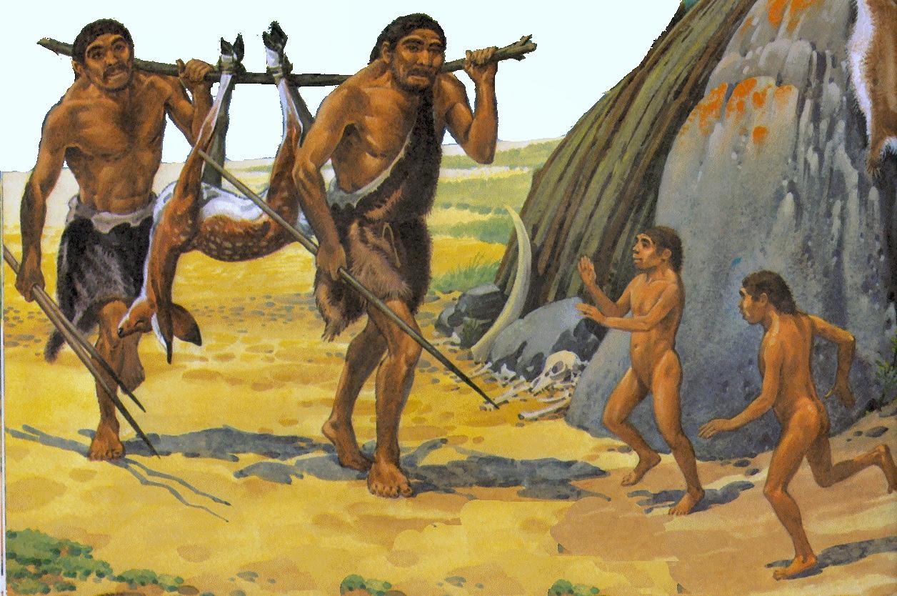 primitivos