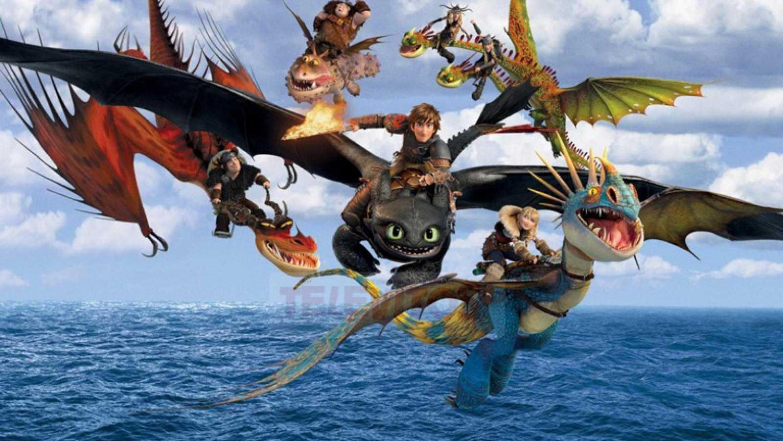 Imagenes De Como Entrenar A Tu Dragon Marynott Imagenes