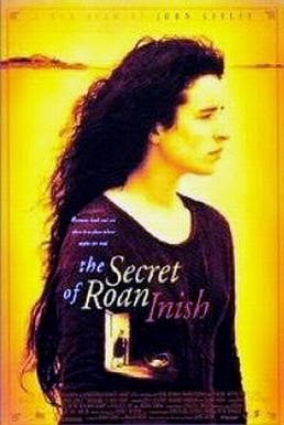 Roan Inish movie poster