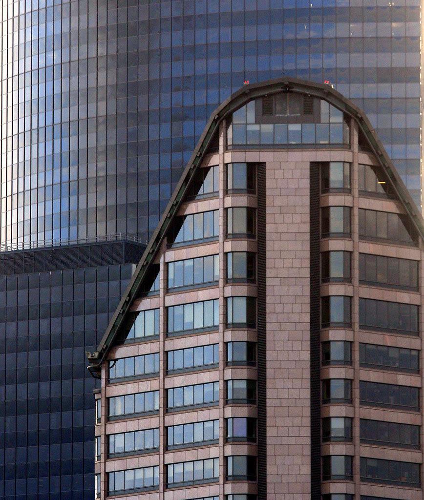 Municipal Tower Top