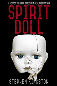 Spirit Doll by Stephen Kingston