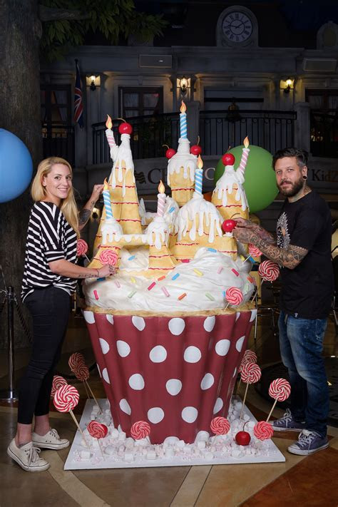 Interview with the Tattooed Bakers   London Cake & Food