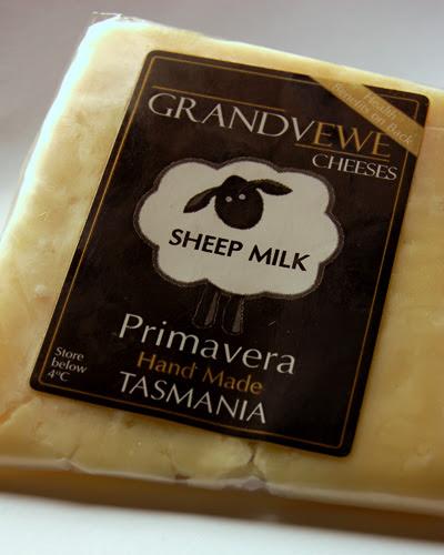 Grandvewe Cheese