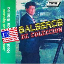Raul Y Su Onda Ritmica - Juntos Los Idolos Populares
