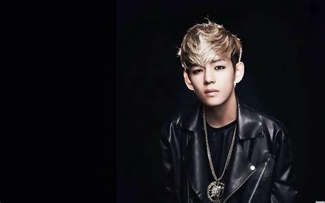 Bangtan Boys V Kim Taehyung fondos de pantalla gratis